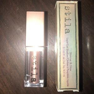 STILA - Magnificent Metals Liquid Eyeshadow